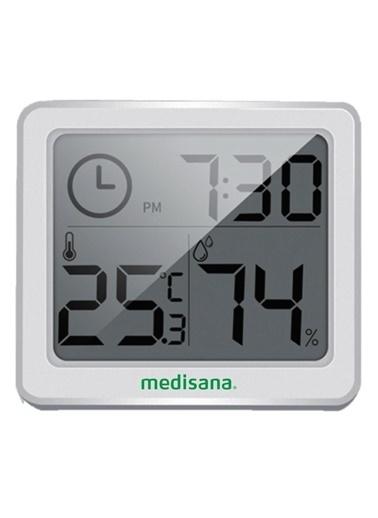Medisana Medisana 60081 Oda İçi Termometre Nem Ölçer Renkli